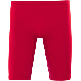 Nike Swim Poly Core Solid Bathing Trunk Men red